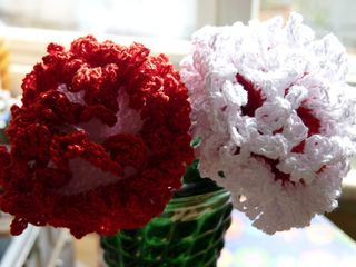 Crochetcarnations