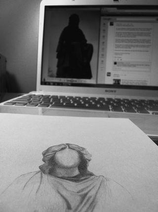 Drawinginprogress042512bw