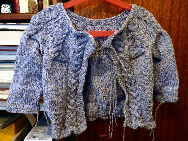 Bluebabysweater