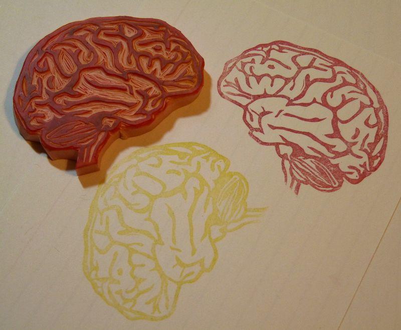 Brainstamp